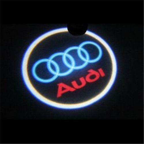 Audi Led Logo Ebay