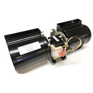 Fireplace Dual Blower/Fan Kit - GFK-160A