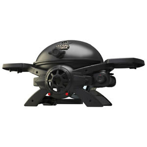 Star Wars TIE Fighter Premium 10,000 BTU Portable Propane BBQ