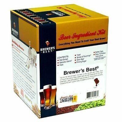 BELGIAN TRIPEL Brewer's Best 1 GALLON Homebrew Beer Ingredient