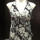 Regular Tankini Top Floral 22 Swimwear for Women
