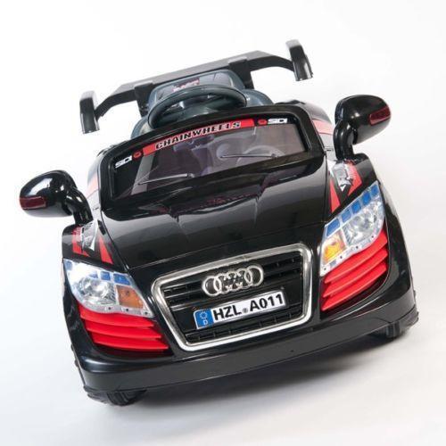 Audi Kids Car Ebay