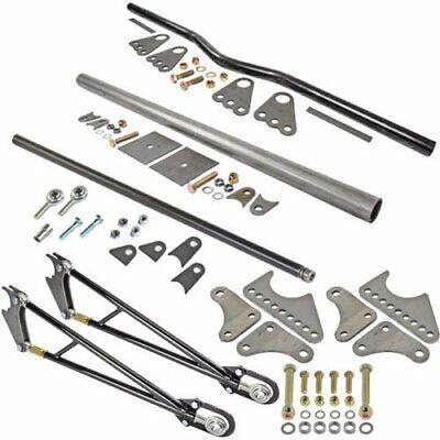 JEGS 64672K1 Ladder Bar Kit
