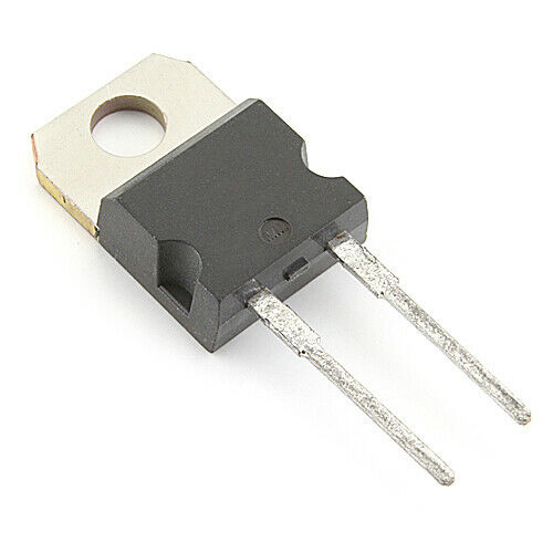 [2pcs] 67L110 Thermostat Switch 110°C Normaly Closed TO220-2