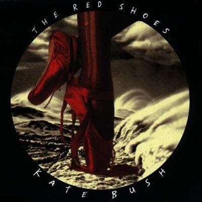 KATE BUSH THE RED SHOES REMASTERED 2-LP VINYL (Released November 16th 2018)