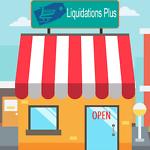 Liquidations Plus