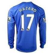 Eden Hazard Jersey