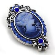 Antique Cameo Jewelry