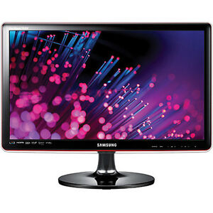 "SAMSUNG 22""IN WIDESCREEN LCD MONITOR ""HDMI FULL 1080P"""