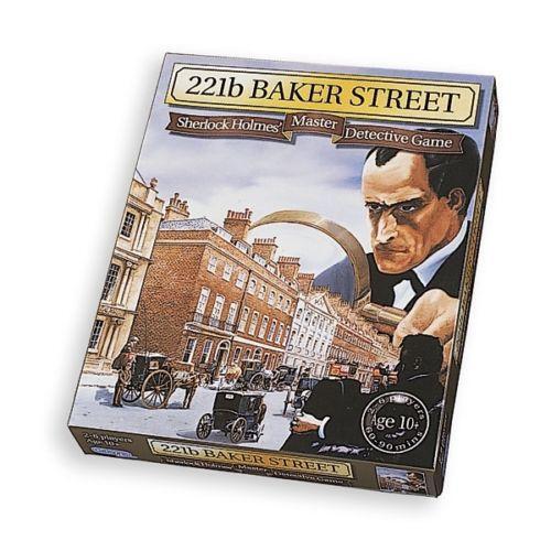 221b baker street game ebay