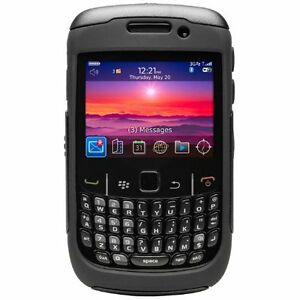 NEW Otterbox Commuter BlackBerry Curve 9330, 9300, 8530, 8520 West Island Greater Montréal image 1