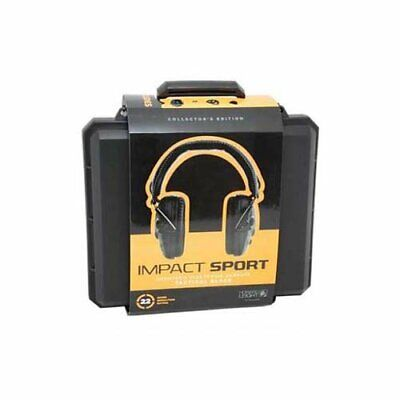 Howard Leight by Honeywell Impact Sport Sound Amplification
