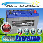Aftermarket Branded Northstar AGMs Batteries
