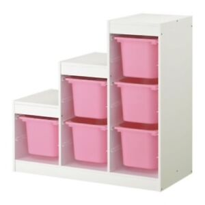 IKEA Trofast Kids Storage