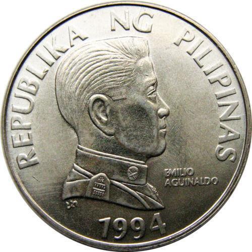5 Piso Coins Amp Paper Money Ebay