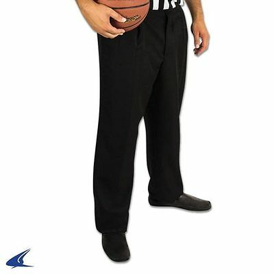 CHAMPRO BBPR1 REF REFEREE BASKETBALL OFFICIALS PANT
