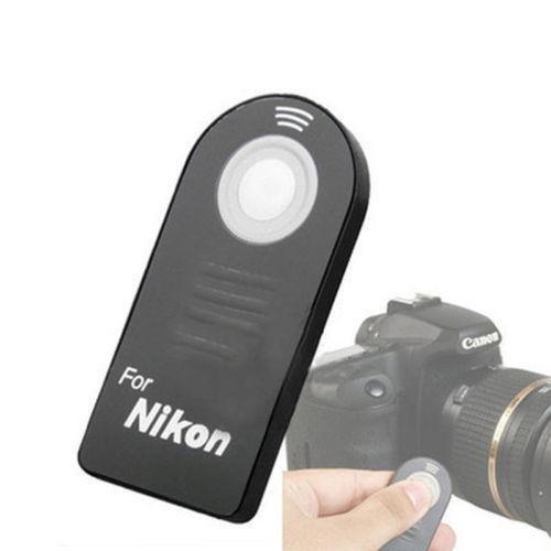 Nikon D60 Remote Ebay