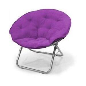 Purple Chair Ebay