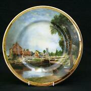 Constable Plates
