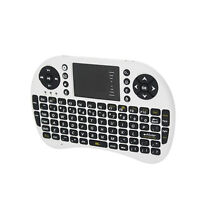 Remote Keyboard Touchpad Keyboard Mouse Clavier Souris TV Box