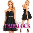 Christmas Ball Gown Regular Size Dresses for Women