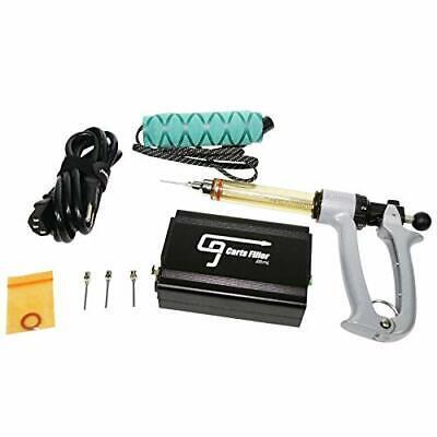 Handheld Semi-automatic Heated Syringe Cartridge Filler