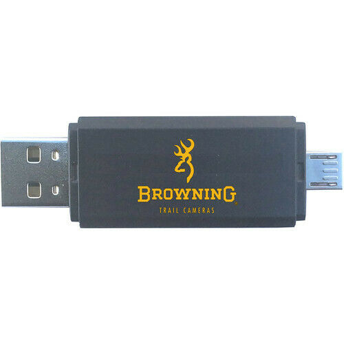 Browning SD Card Reader For Android Card Reader