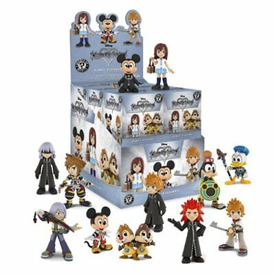 Funko Kingdom Hearts Mystery Mini Blind Box full sealed case of 12 ()