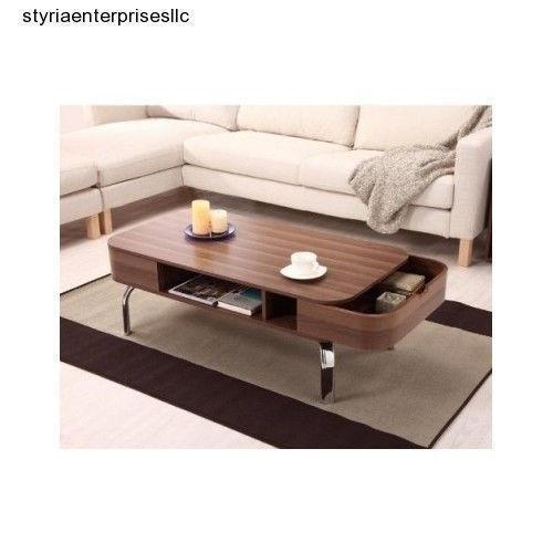 antique wood coffee table ebay