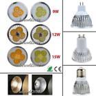 LED GU10 12W CREE