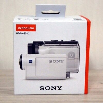 Sony HDR-AS300 Action Cam Camcorder Camera Genuine