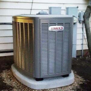 BEST PRICES FOR NEW FURNACES AND AIR CONDITIONERS - FINANCING