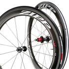 Carbon Road Wheels Clincher