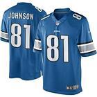 Detroit Lions NFL Fan Jerseys