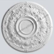 Victorian Ceiling Rose