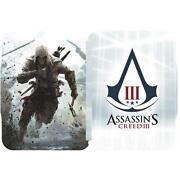 Assassins Creed 3 Steelbook