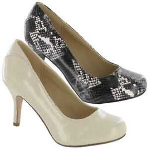 LADIES-HIGH-HEELS-COURT-SHOES-NEW-WOMENS-FANCY-OFFICE-SMART-MARY-JANE-SHOES-SIZE
