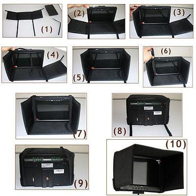 """Видоискатели и наглазники 7""""SUNSHADE HD LCD"""