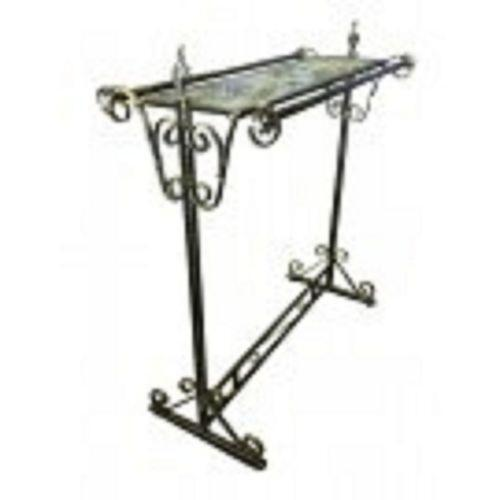 Double Bar Clothing Rack Ebay