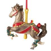 Breyer Carousel Ornament