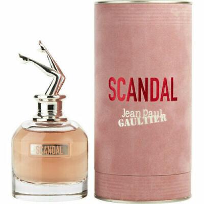 Jean Paul Gaultier (EXTRA LARGE 2.7 oz 80 ml) Scandal women Eau De Parfum Spray