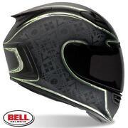 Used Bell Helmet