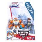 Rescue Bots Autobots Action Figures