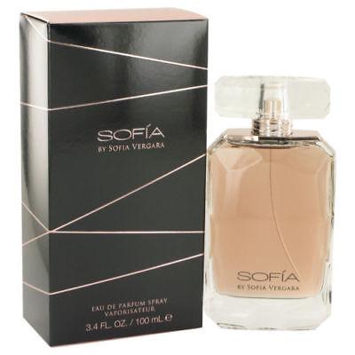 Sofia By Sofia Vergara 3 4 Oz Edp Perfume For Women New In Box
