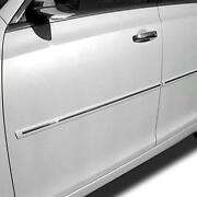 Chrysler 300 Side Molding