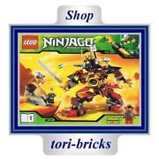 Lego 9448