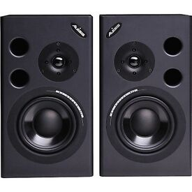 Alesis Monitor One Mk2 Professional Studio Monitors