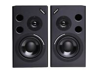 Alesis Monitor One Mk2 Professional Studio Monitors