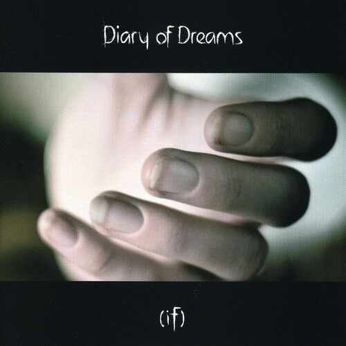 Diary of Dreams - If [New CD]