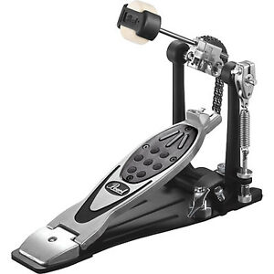 Pearl Eliminator Chain Drive Single Bass Drum Pedal P-2000C